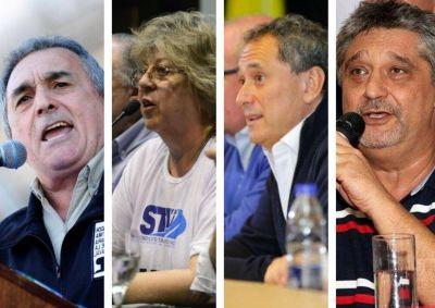 Referentes sindicales del transporte y la seguridad social apoyan el Impuesto a la Riqueza