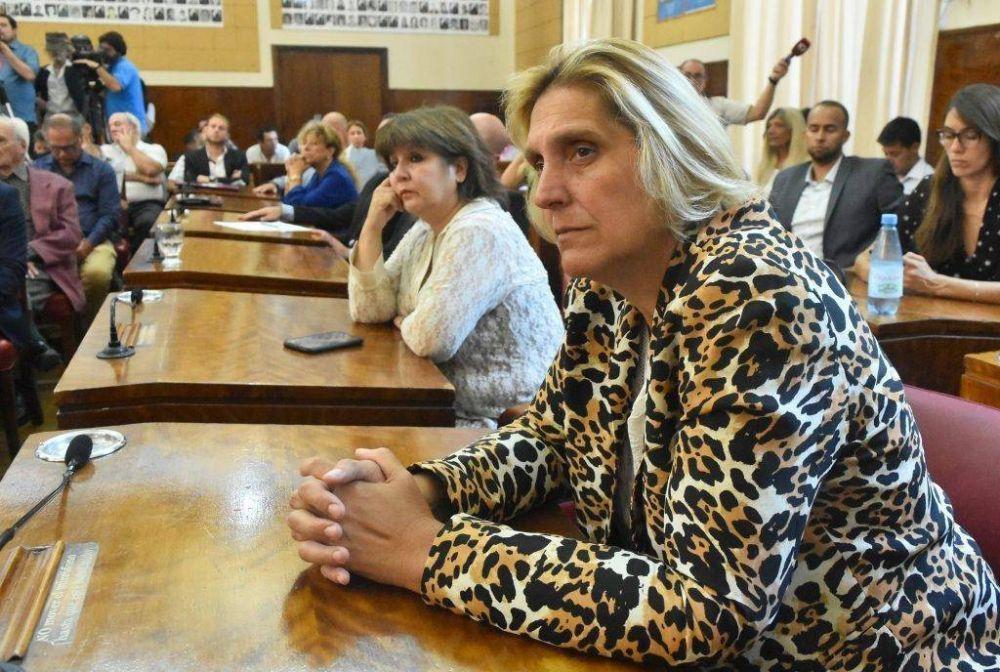 Baragiola pidió a Kicillof el regreso de las obras privadas en Mar del Plata