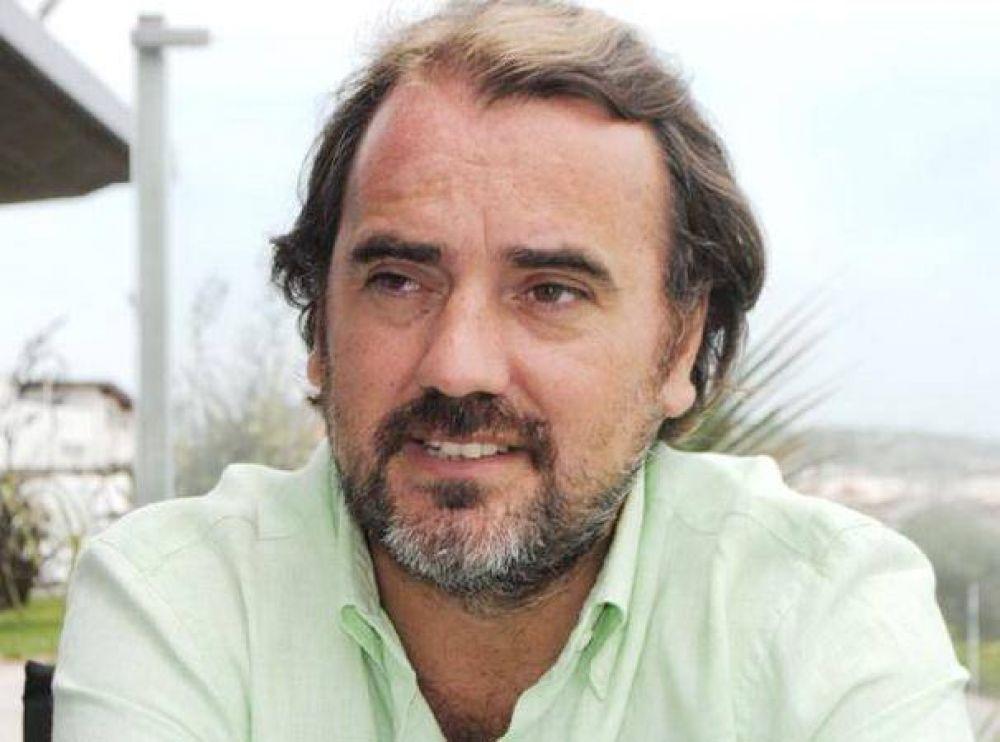 """Giri """"invitó"""" a Emilio Monzó  a irse del PRO  y construir su propia aventura"""