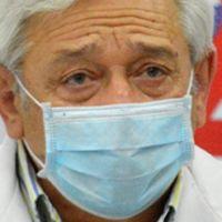 El Dr. Monti aseguró que el Pami deberá ser el que resuelva la situación del sanatorio Jozami