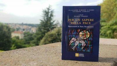Francisco: el constructor de paz hoy, realismo y humanidad