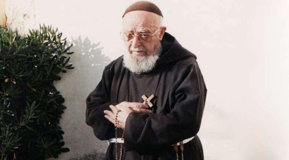 Abren causa de beatificación de Fray Modestino, hijo espiritual de Padre Pío