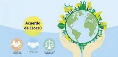 Asuntos ambientales: La Confar pide que se ratifique acuerdo regional