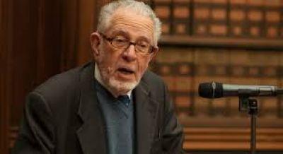 Fallece el escritor y líder comunitario judío Amos Luzzatto