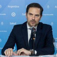 Martín Gill donará plasma luego de haberse contagiado de covid-19