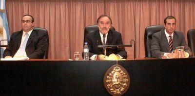 La Corte Suprema decidió que resolverá sobre los jueces que quiere correr Cristina Kirchner