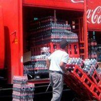 Repartidor de bebidas sufrió el robo de 65 mil pesos