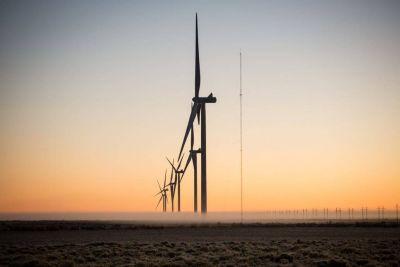 Energía renovable. Se llegó al récord de generación a través de fuentes limpias