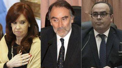 El futuro de Bruglia y Bertuzzi en manos de la Corte: antecedentes inéditos y un dato que incomoda a Cristina
