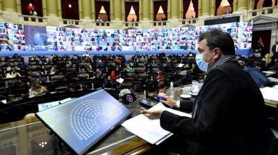 El impuesto a las grandes fortunas empieza su camino en Diputados