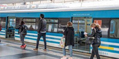 Alerta por el alto número de contagios de coronavirus entre trabajadores del tren
