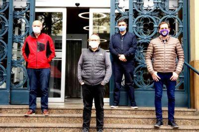 Intendentes de JxC ejercen presión y le piden una reunión a Kicillof