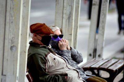 """Para el municipio, """"no hay riesgo de colapso sanitario en el corto plazo"""""""