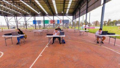 La Ciudad de Buenos Aires quiere volver a clases en espacios públicos desde el 28 de septiembre