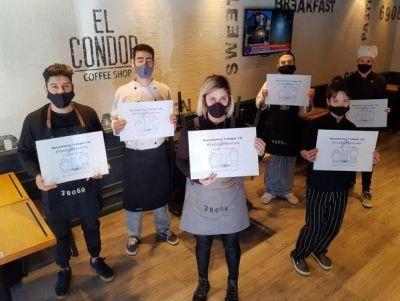 Ocampo: El sector gastronómico está pagando lo que hicieron algunos irresponsables