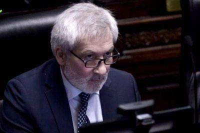 """""""Larreta no reconoce que Nación aportó $47 mil millones a los porteños"""""""