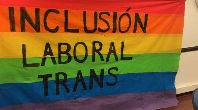 El municipio de Dolores ya cuenta con cupo laboral trans