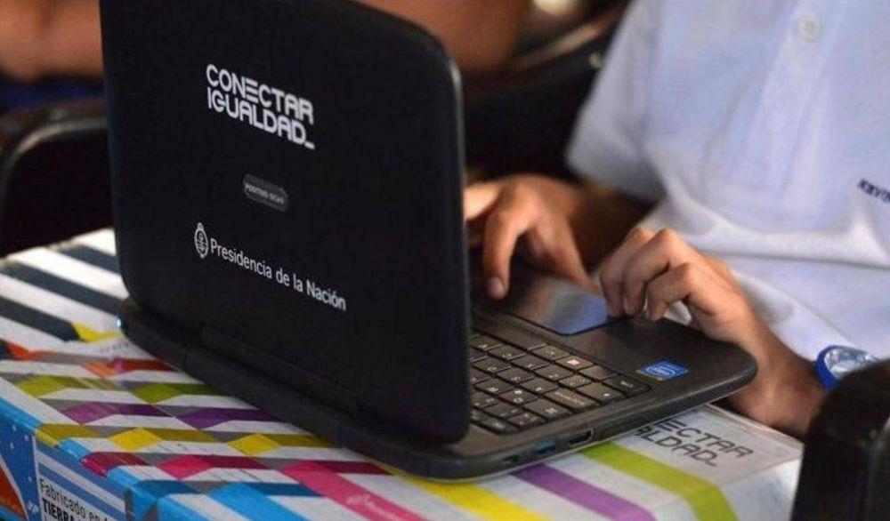 Nación tiene las netbooks para la Ciudad