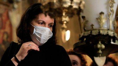 Tierra Santa: el confinamiento de la pandemia y los nuevos desafíos de las parroquias