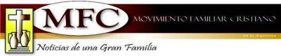 Encuentro anual del Movimiento Familiar Cristiano