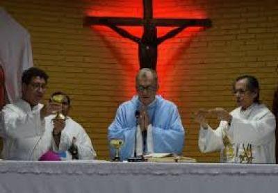Mons. Martínez: