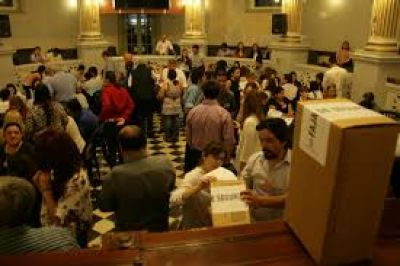 Corrientes, la segunda provincia con más afiliados a partidos