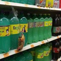 Mexicanos en promedio tomaron casi 2 litros de refresco semanales