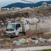 ¿Quiénes son las 4 personas que decidirán sobre la recolección de residuos?