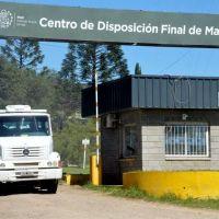 Cambia la empresa que opera el predio de disposición final de residuos