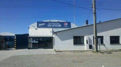 Situación del Distribuidor Oficial SANVAR SA Quilmes-Pepsi/Río Gallegos// Hablamos con Juan Levicoy Sec. Gral SUTIAGA Chubut-Santa Cruz y Tierra del Fuego//