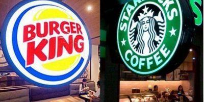Otra falsa noticia: Starbucks y Burger King desmienten que se vayan del país