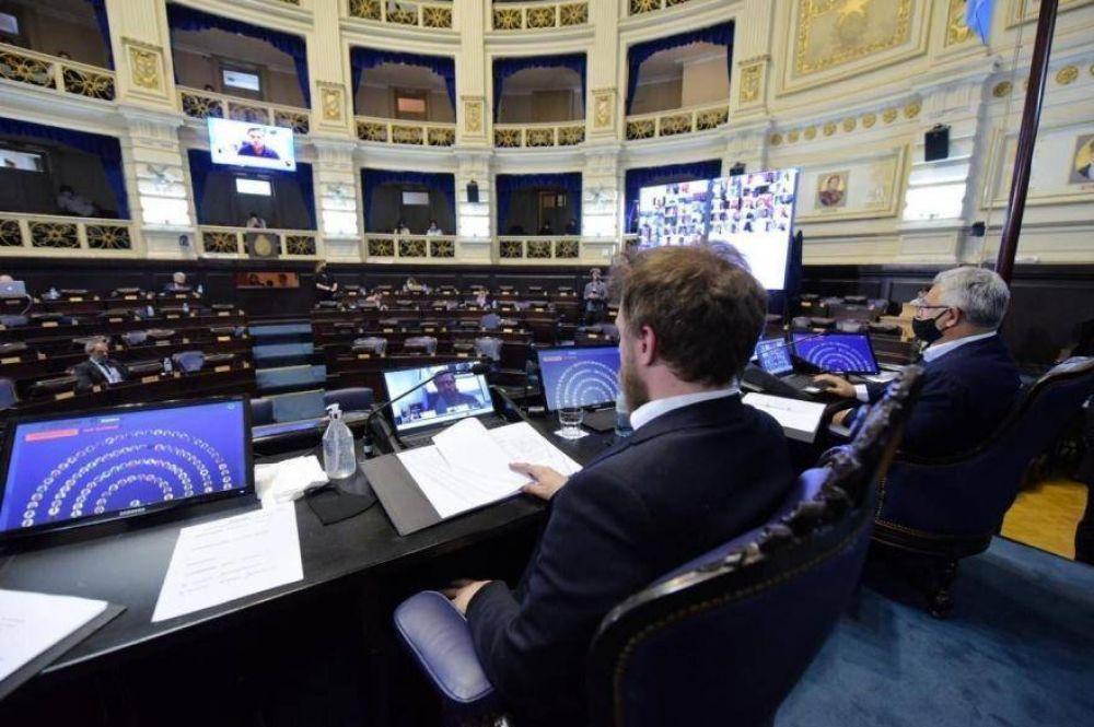Es ley el proyecto que protege las asociaciones civiles y mutuales