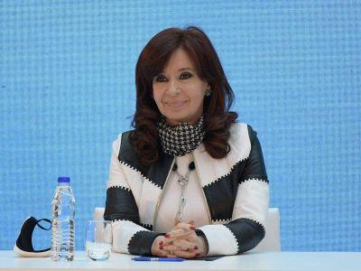 Fallo a favor de Cristina Kirchner en el juicio contra Google