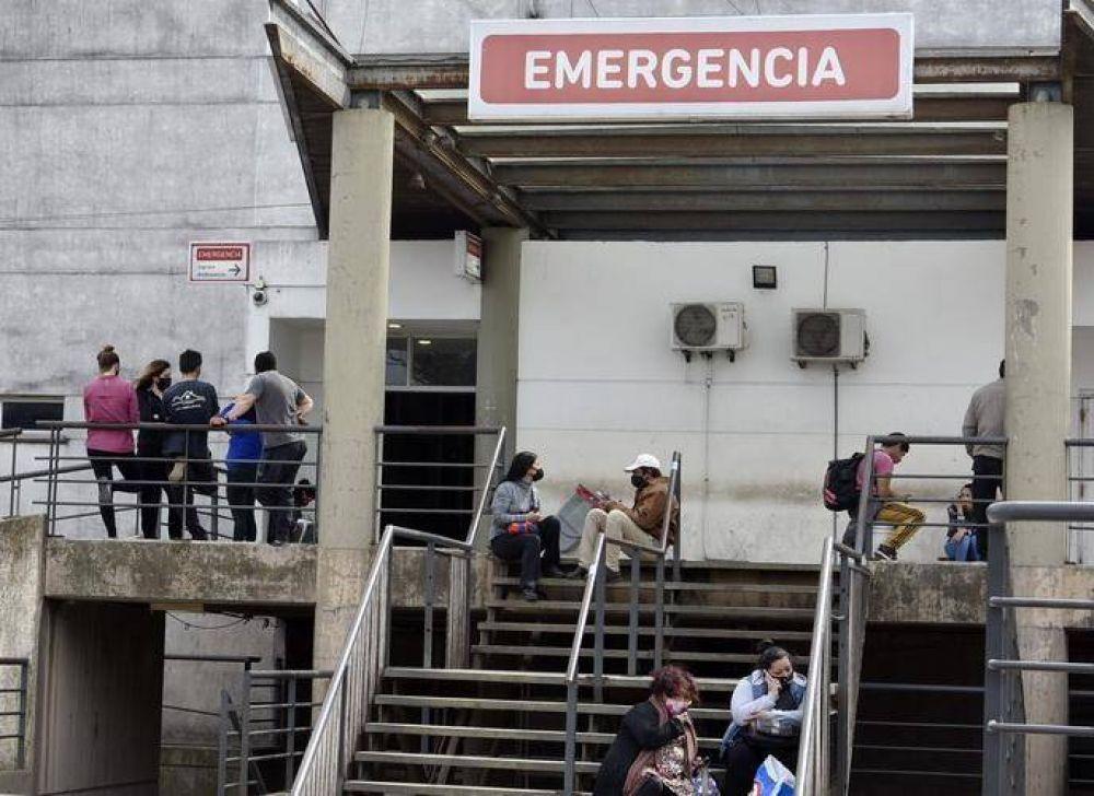 Mar del Plata: Hubo 356 nuevos casos positivos e informan de 11 fallecimientos