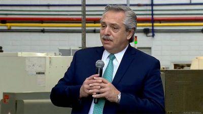 El Presidente presentará obras de refuncionalización de un hospital de la Policía Federal