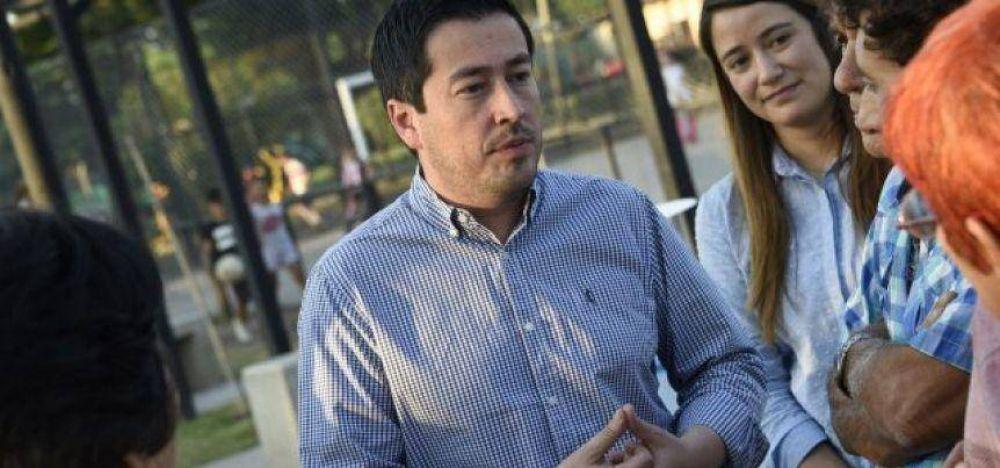 Fake news y cruce entre intendente peronista y el líder de la bancada de Juntos por el Cambio
