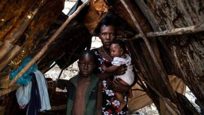 Mil doscientos millones de niños pobres debido al COVID-19