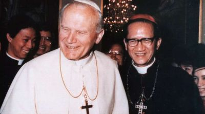 Recuerdan en Roma al Cardenal Van Thuan en aniversario de su muerte