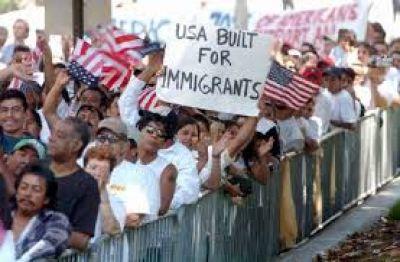 La Iglesia en Estados Unidos, contra la deportación de residentes legales