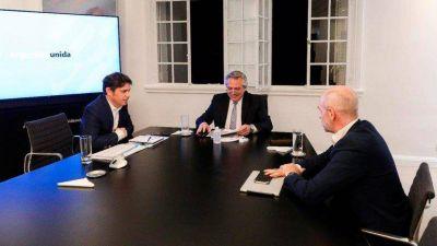 """Rodríguez Larreta se presentó en la Corte para pedir la """"nulidad e inconstitucionalidad"""" del recorte de coparticipación"""