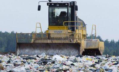 Manejo de residuos sólidos urbanos en Andalucía