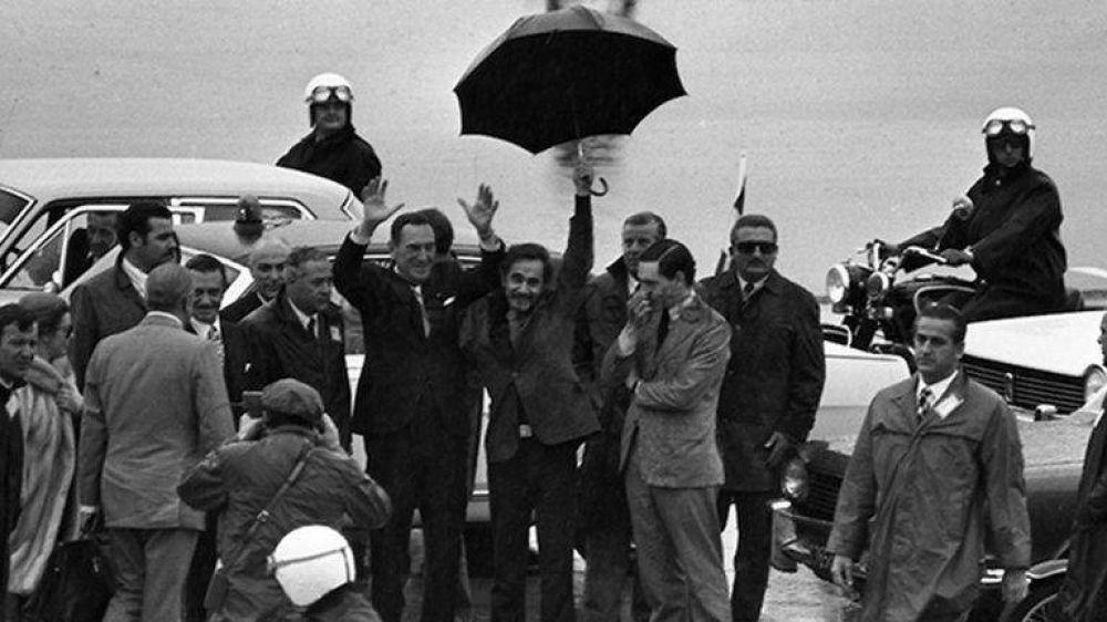 El kirchnerismo impidió que la Legislatura bonaerense realizara un homenaje a José Ignacio Rucci