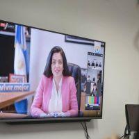El PAMI implementará un consultorio online para afiliados del NOA