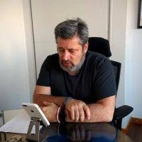 Víctor Santa María, el sindicalista empresario que gana poder