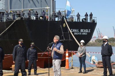 Industria Naval para el desarrollo Nacional