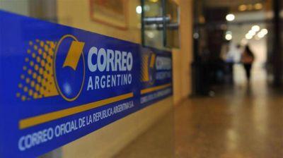 Empresa Correo Argentino denuncia a trabajadores por quite de colaboración