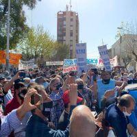 Municipales de La Matanza consiguieron un aumento de 27 puntos en promedio
