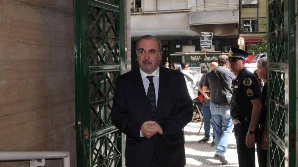 El abogado de los Moyano se suma al Frente de Todos porteño