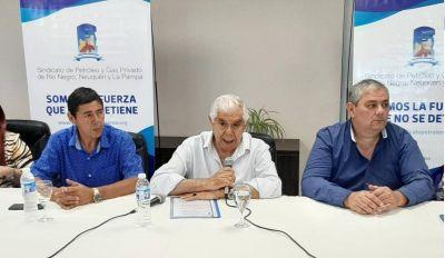 Pereyra con todo contra el Gobierno:
