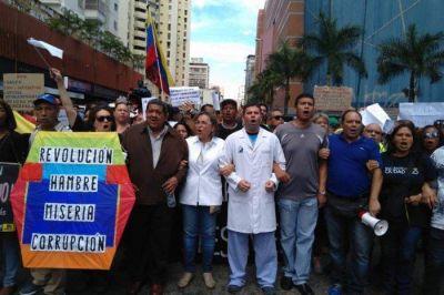 Venezuela: Se presentó el Observatorio Venezolano de Libertad Sindical